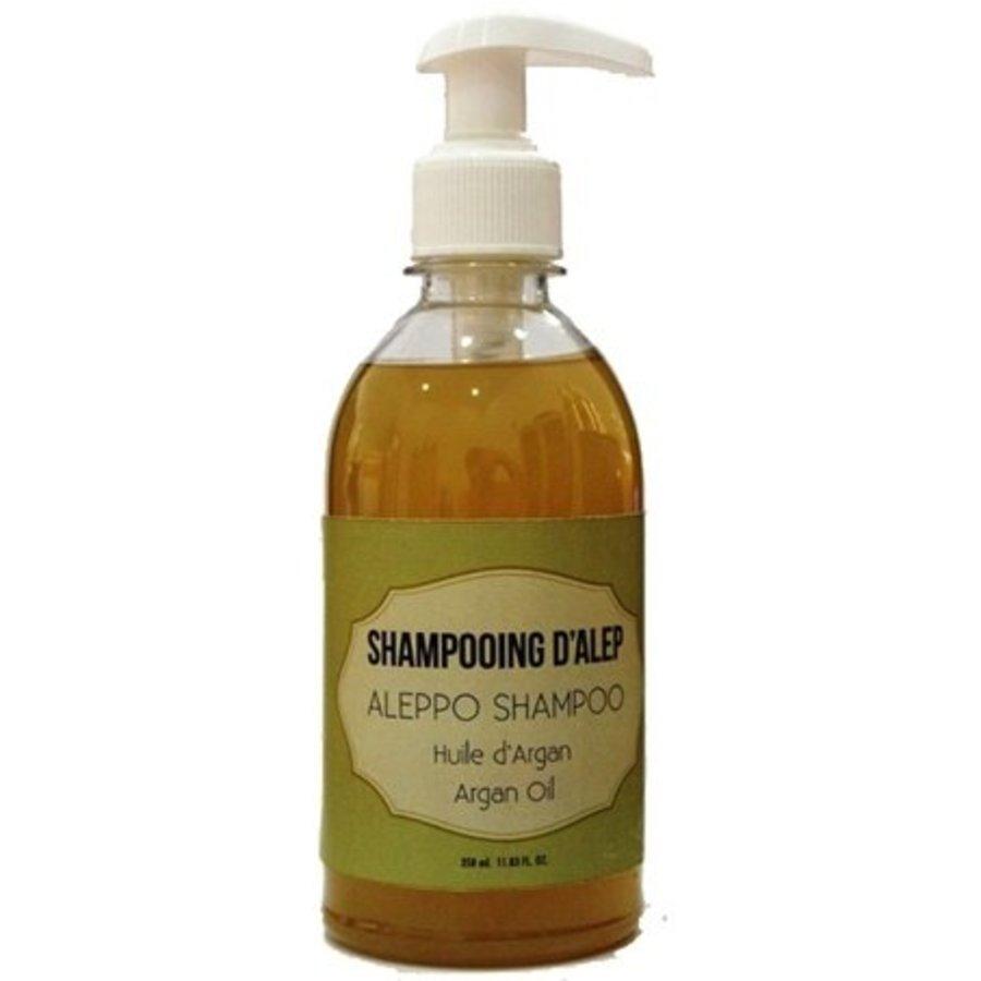 Shampoo met Argan olie