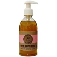 Vloeibare zeep Roos 500ml