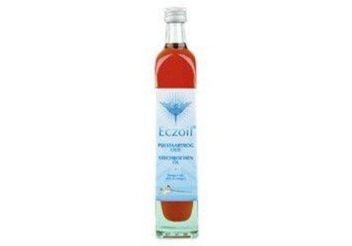 Eczoil Eczoil Pijlrog olie Vloeibaar 100 ml