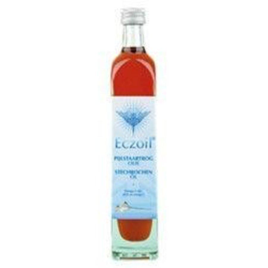 Eczoil Pijlrog olie Vloeibaar 100 ml