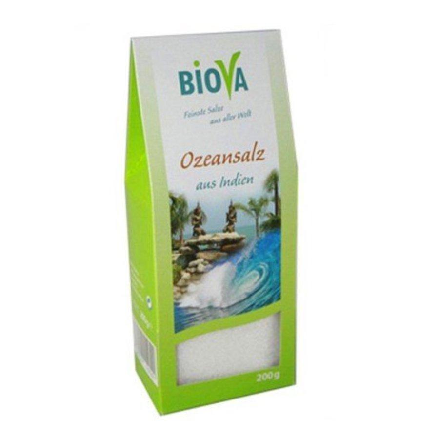 oceaanzout uit india 200 gram