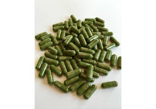 Nutrikraft Gerstegras poeder vcaps 90 capsules