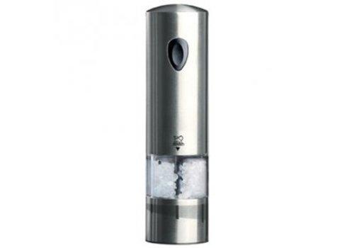 Biova rvs peper en zoutmolen high luxe automaat