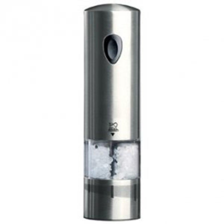 rvs peper en zoutmolen high luxe automaat