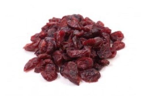Nutrikraft Cranberry veenbessen 125 gram