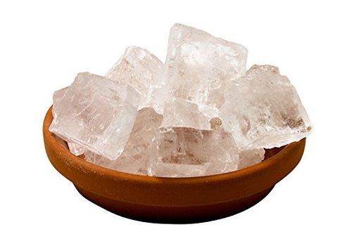 Nutrikraft halietzout brokken wit oerzout 1 kilo zak