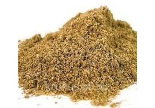 Nutrikraft Korianderpoeder dhania powder125 gram