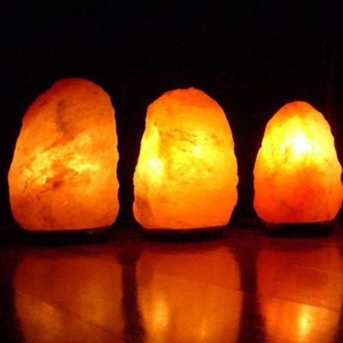 Zoutlampen