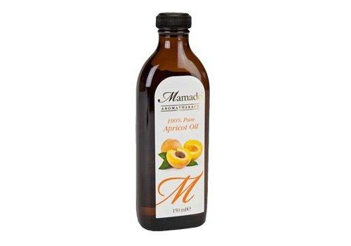 Mamado Abrikoos olie abrikozen conditioner 150 ml