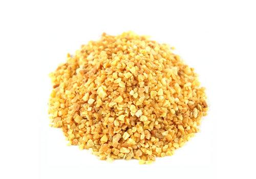 Nutrikraft Knoflook granulaat Biologisch 125 gram