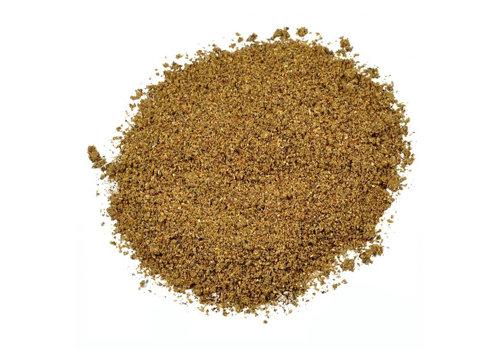 Nutrikraft Jeneverbessen gemalen Biologisch 125 gram