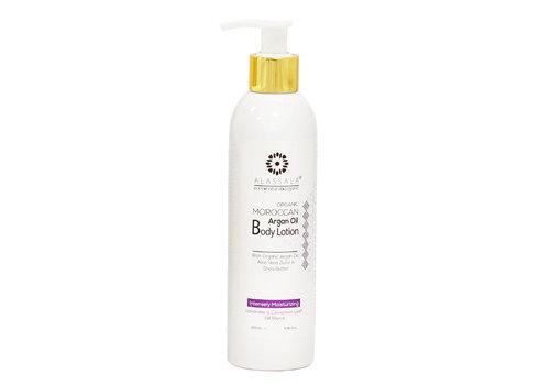 Alassala Intensief hydraterende bodylotion Lavendel - 250 ml