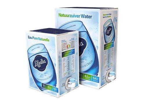 Lifjalla Natuurzuiver water 10 liter