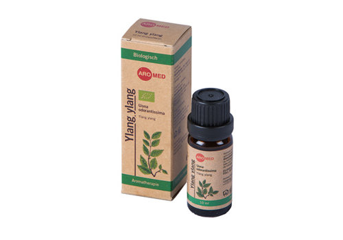 Aromed ylang ylang essentële olie - 10ml