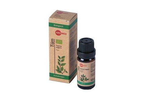 Aromed tijm essentiële olie - 10ml