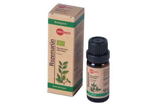 Aromed rozemarijn essentële olie - 10ml