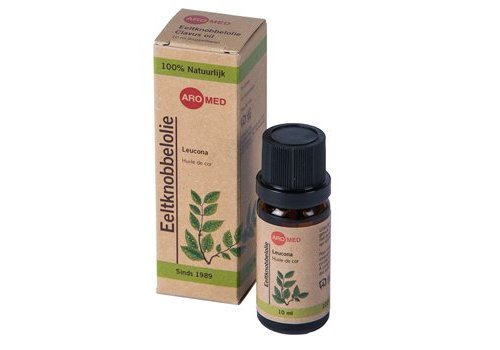 Aromed leucona eeltolie 10ml