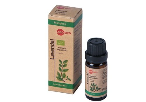Aromed lavendel essentële olie - 10ml