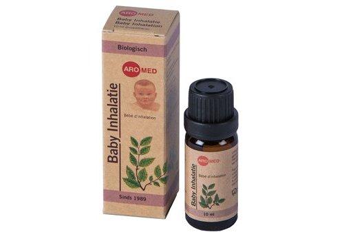 Aromed inhalatie olie 10ml