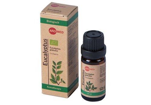 Aromed eucalyptus essentële olie 10ml