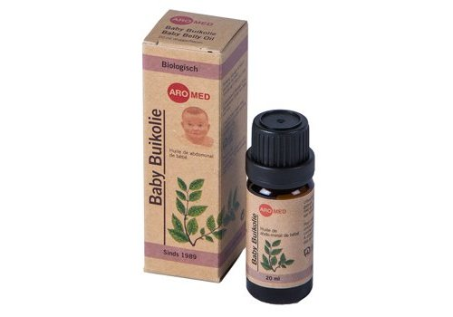 Aromed arobuikband olie - 20ml