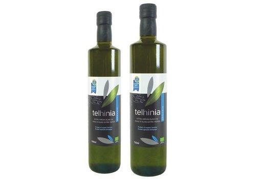 Biologische olijfolie extra virgin 500 ml