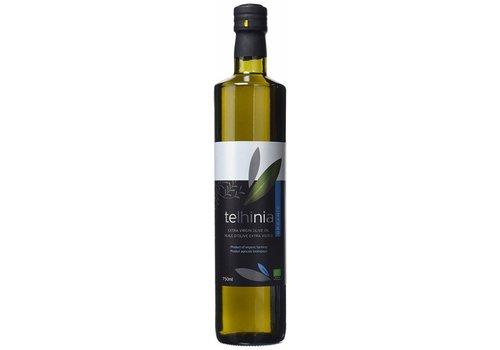 Telhinia Biologische olijf olie extra virgin 750 ml