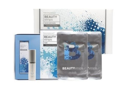 FGXpress Beautystrips beautysystem kit