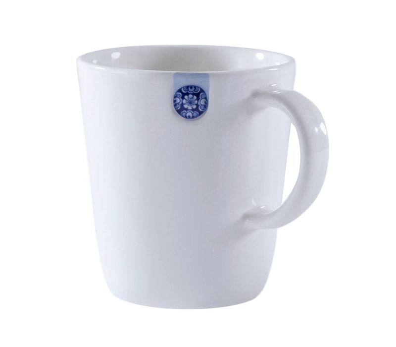 Touch of Blue Mug XL