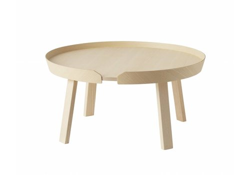 Muuto Around coffee table large