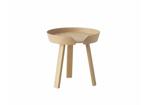 Muuto Around coffee table small