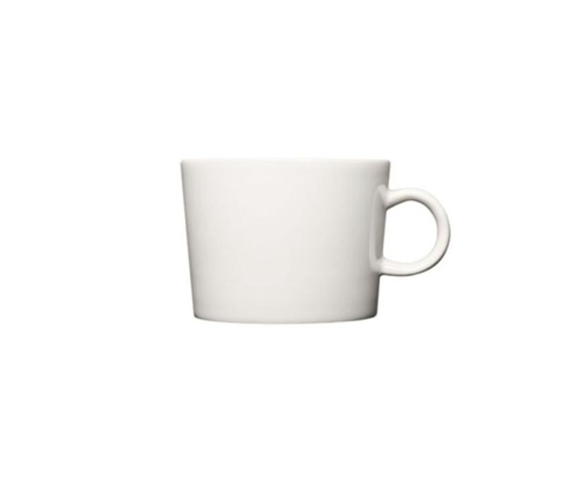 Teema koffiekop 0,22L set van 2