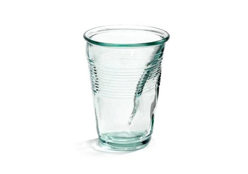 Goods Crushed Cup XL Glass