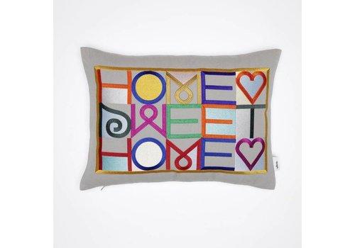 Vitra Embroidered Pillows Vitra