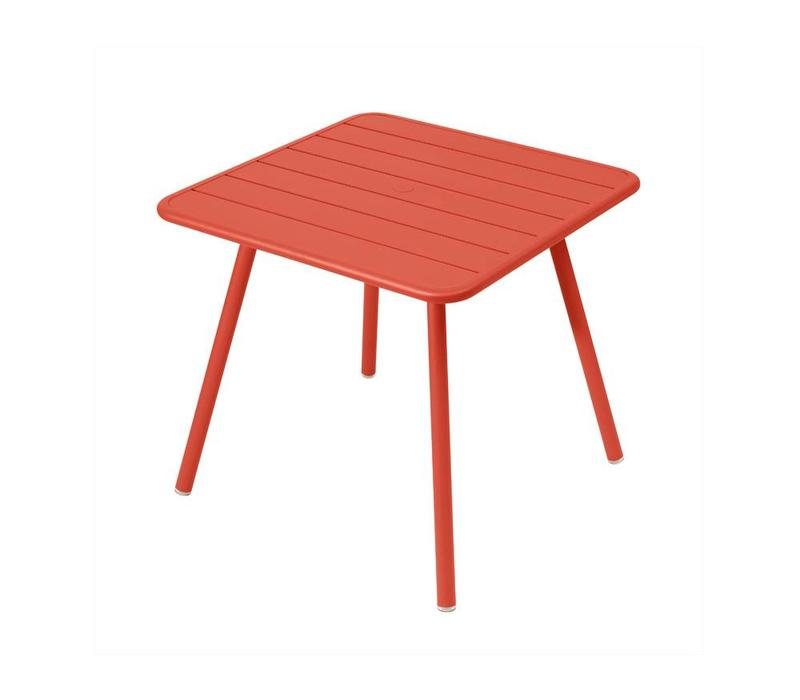 Square Table 4 Feet 80 X 80 Luxembourg