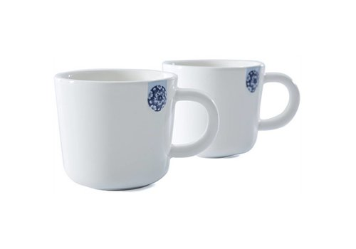 Royal Delft Touch of Blue Mug S set van 2