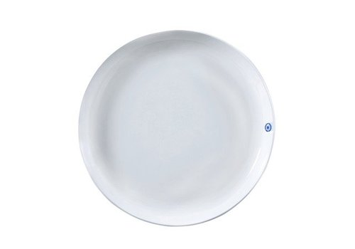 Royal Delft Touch Of Blue Plate Dinner