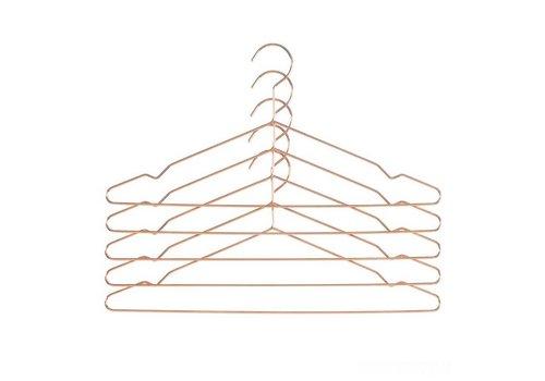 Hay Design Hang Kleerhanger 5st