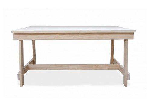 Ineke Hans Berit Table