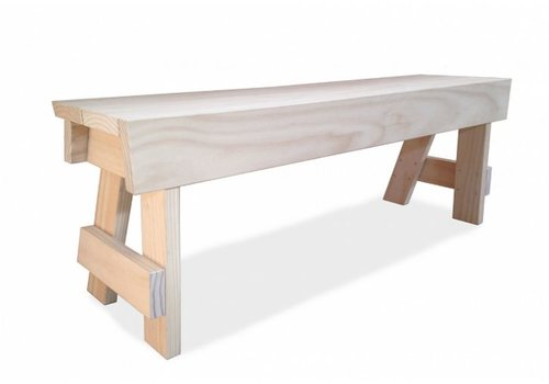 Ineke Hans Berit Bench