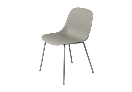 Muuto Fiber Side Chair Tube Base