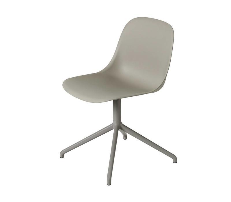 Fiber Chair Draaistoel