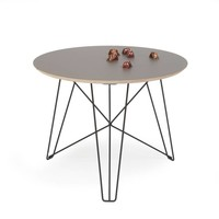 Spectrum Ijhorst Salon tafel L