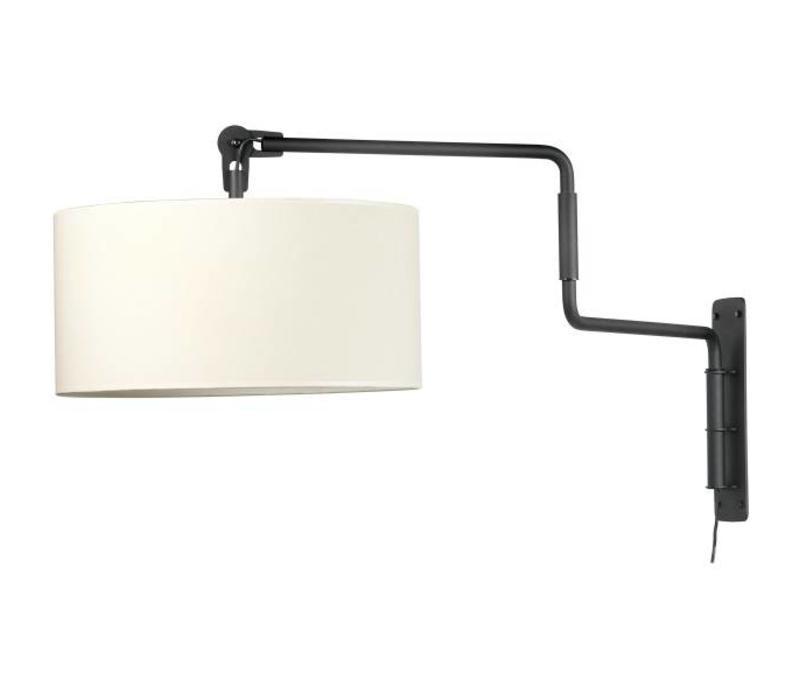 Swivel wandlamp