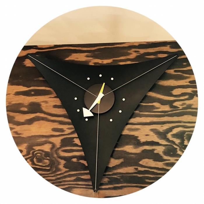 Klokken/Horloge