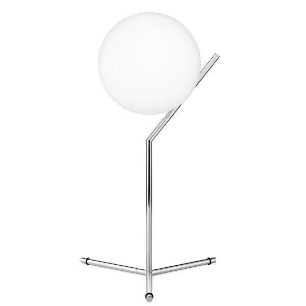 Ic lights t1 high tafellamp haar van boven n zij van beneden - Balans fermob ...
