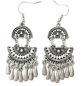 Lazurah Phoenix Earrings