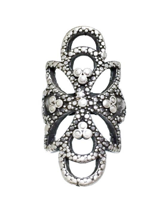 Lazurah Harper Ring