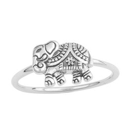 Midsummer Star Elephant ring small