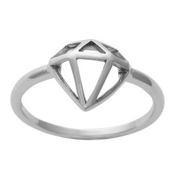 Midsummer Star Diamond Ring